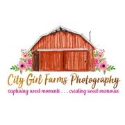 City Girl Farms's Company logo